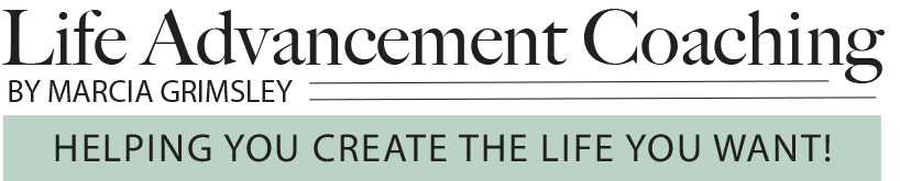Life Advancement Coaching by Macia Grimsley